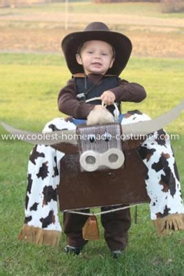 bull rider costume bull riders 2 year olds and costumes on