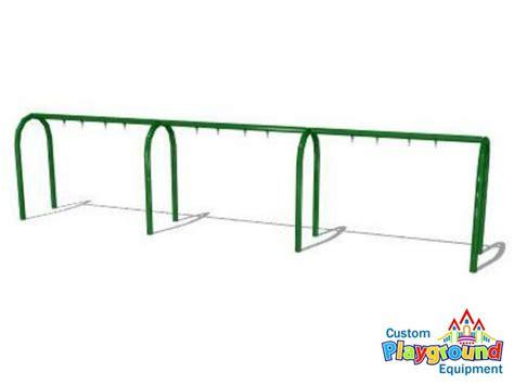 swing set frame only arch swing set frame only no seats