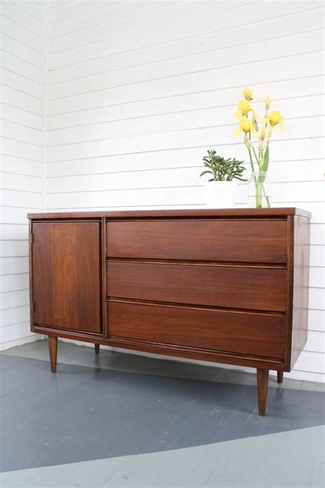 mid century modern furniture restoration how to our refinish a mid century modern buffet merrypad