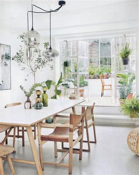 design house decor blog 10 id 233 es pour mettre des plantes dans son int 233 rieur