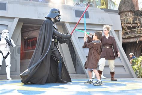 tutorial jedi academy 7 must do star wars attractions at hollywood studios