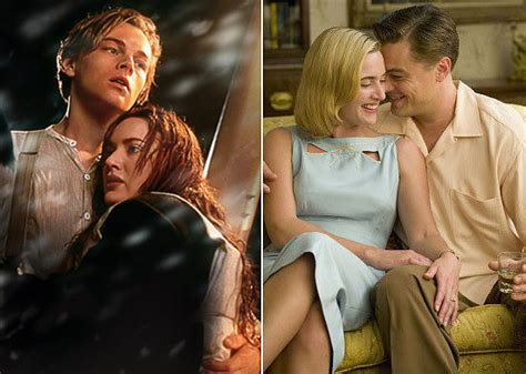 kate winslet stars in the highly anticipated film steve leonardo dicaprio and kate winslet movie couples stars