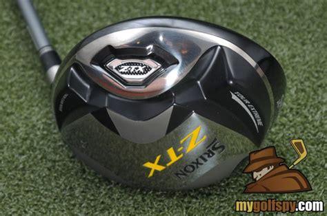 golfers trip srixon  tx  golf spys highest rated