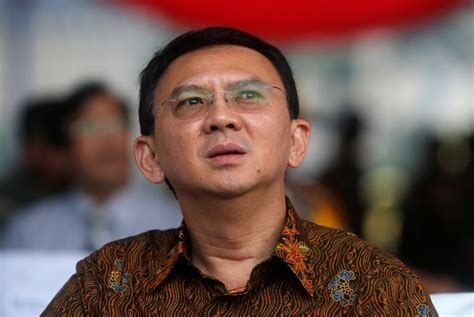 ahok leadership malaysia leaders who insult islam will lose like jakarta