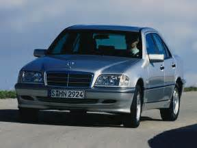 Mercedes C180 Elegance Mercedes C180 Elegance W202 1997 Parts Specs