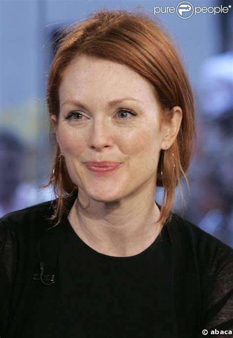 julianne moore natural hair color julianne moore julianne moore pinterest her hair