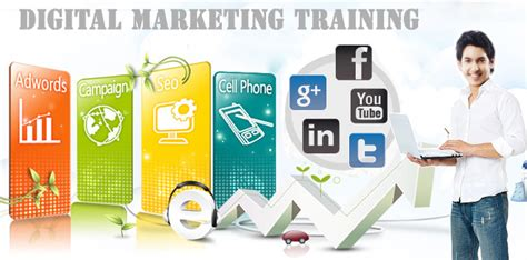Digital Marketing Classes by Telecom And Digital Marketing Institute In Delhi