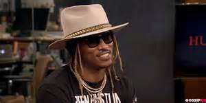 Future Of Find Out Whose Marriage Rapper Future Just Up