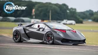 Lamborghini On Top Gear Lambo Sesto Elemento At Tg