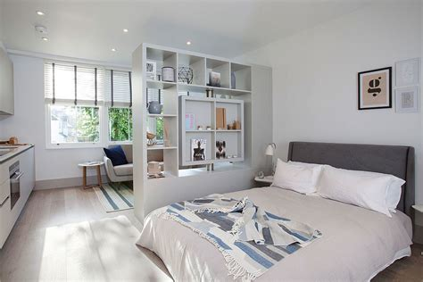bedroom divider 15 creative room dividers for the space savvy and trendy
