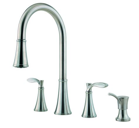 pfister pull  kitchen faucet leaking wow blog
