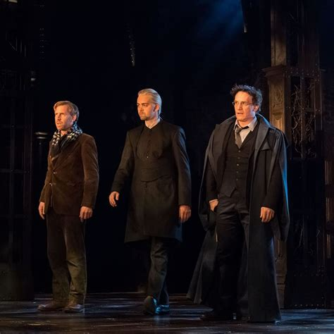 A Place Synopsis Spoiler Harry Potter And The Cursed Child Review Spoiler Free