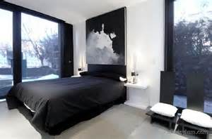 Bedroom Ideas For Black And White Black And White Bedroom Ideas On Home Delightful