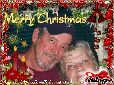 merry christmas uncle david aunt jere picture  blingeecom