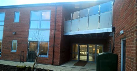 dementia care home project  carlisle joinery contractors