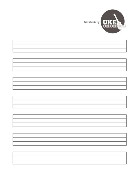 template for card tab guitar tab template