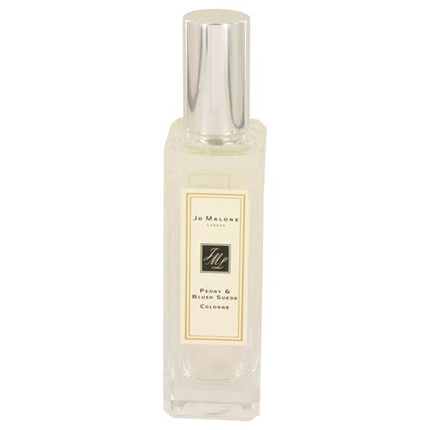 Jo Malone Peonny And Blush Suede 30 Ml capwells discount fragrance outlet jo malone peony blush suede by jo malone 1 oz