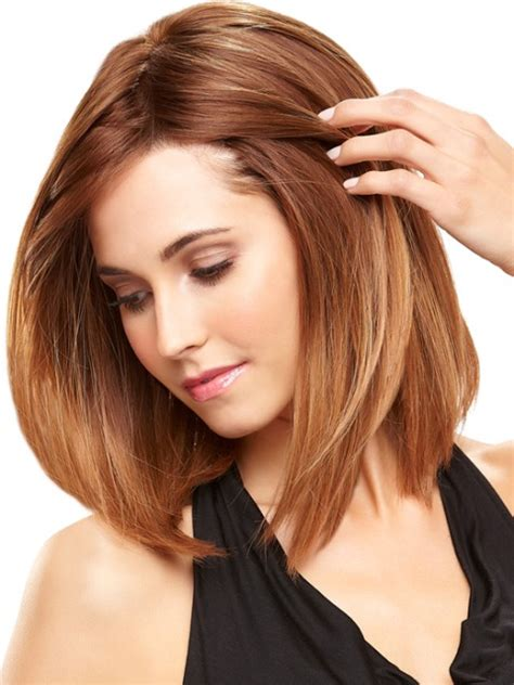 cute below the shoulder haircuts 16 sizzling shoulder length hairstyles to flatter your