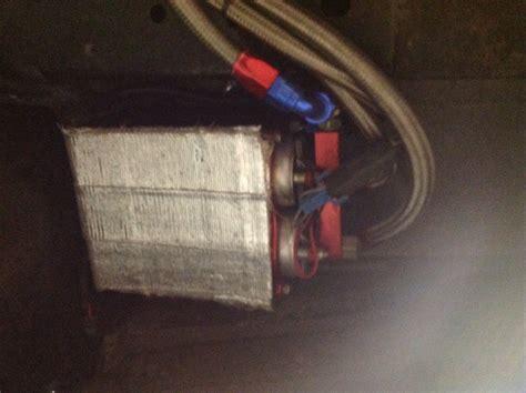 Fuel Pressure Regulator Plumbing by Fuel Pressure Regulator Plumbing Ls1tech Camaro And
