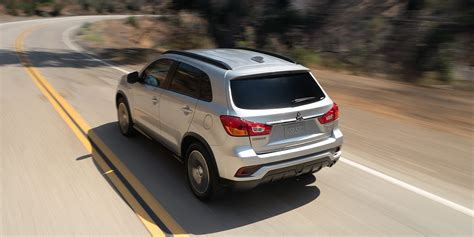 2019 Mitsubishi Outlander Sport by New 2019 Mitsubishi Outlander Sport For Sale Near
