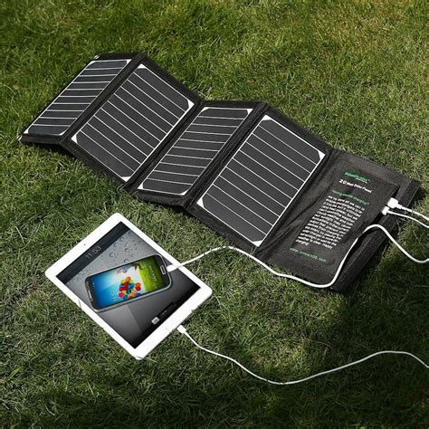 Power Bank Solar Charger 88000mah best solar power chargers 2018 top 10 solar power chargers