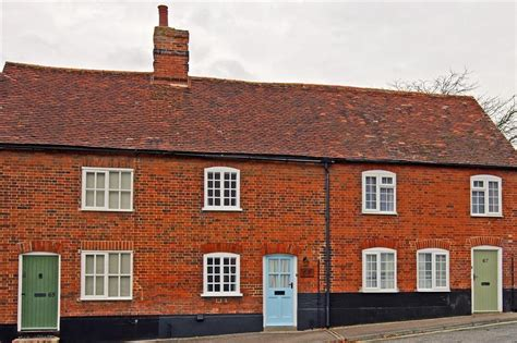 Cottages In Lavenham by Brick Cottage Lavenham Self Catering House