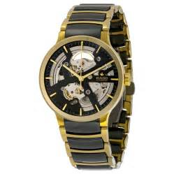 rado centrix skeleton ceramic s r30180162
