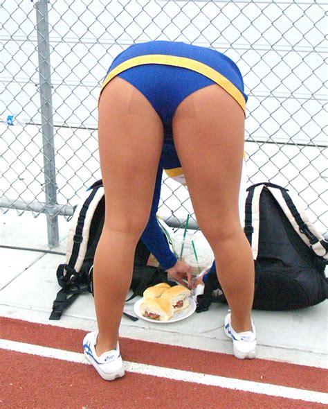 cheerleader mini skirt bent over commando cheerleader upskirt sex porn images