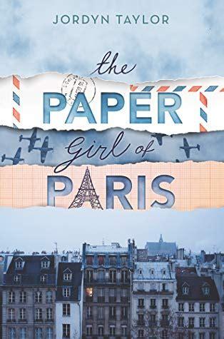 paper girl  paris book