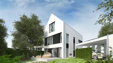 Verkauf Wohnhaus by Wohnhaus Trio Domineo Architekturb 252 Ro F 252 R Visionen