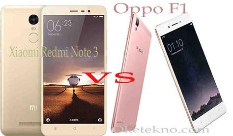 Dan Spek Hp Xiaomi Redmi 3 perbandingan harga dan spesifikasi xiaomi redmi note 3 vs oppo f1 terbaru android os v5 1 1