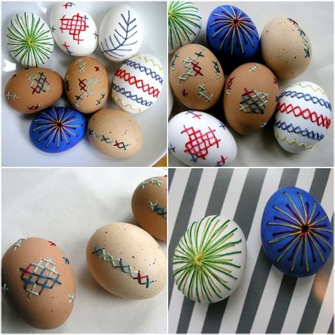 easter eggs decoration easter egg decorating ideas my daily magazine art