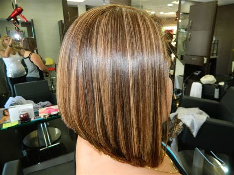 aline in this short story quot highlight haircut irvine 92604 highlight a line bob