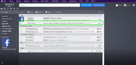 email yahoo vs gmail marcando emails como no le 237 dos yahoo mail vs gmail
