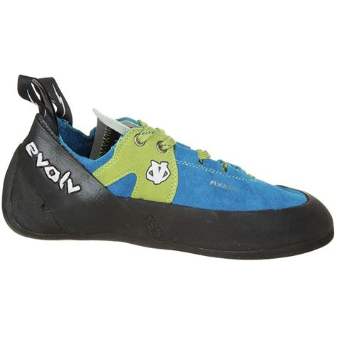 climbing shoes evolv axiom climbing shoe rock climbing shoes