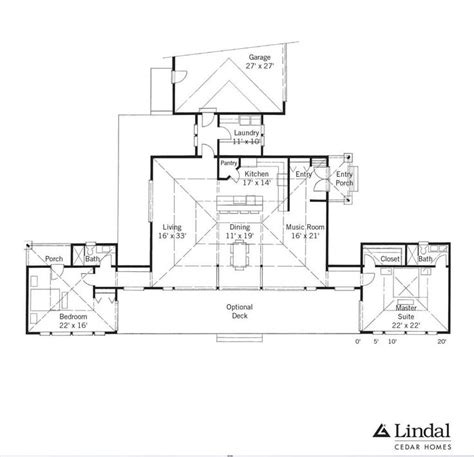 lindal homes floor plans lindal cedar homes floor plans