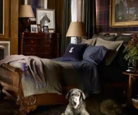 Ralph Lauren Bedrooms Beachrose Ramblings Man Caves Ralph Lauren Style