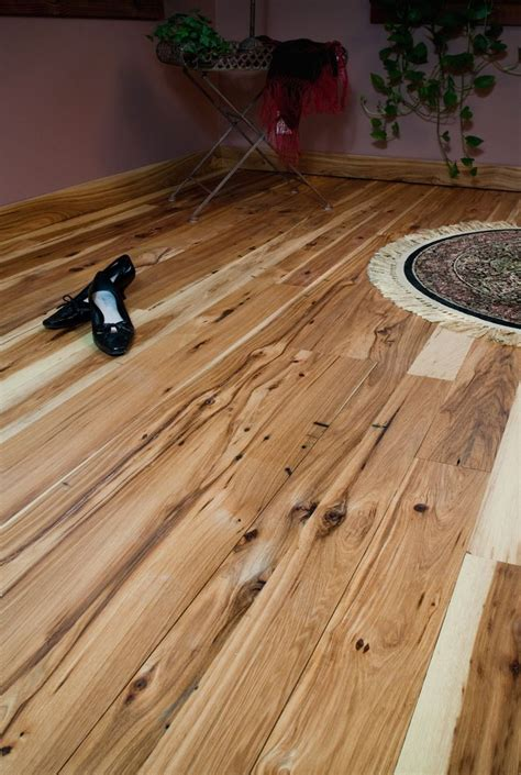 the 25 best hickory flooring ideas on hickory