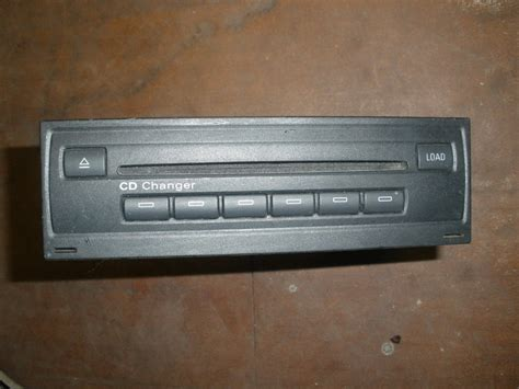 Cd Wechsler Audi by Audi Cd Changer 4e0035111a Used Auto Parts Mercedes