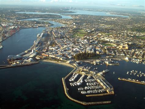 Fremantle Wikipedia Picture Of