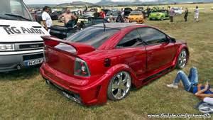 Opel Astra Bertone Tuning Pics For Gt Opel Astra G Bertone Tuning