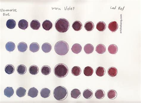 warm violet 50 shade 50 information shebang