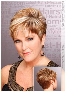 short hairstyles with highlights women 50 short hairstyles herinterest com