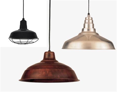 Hi Lite Lighting by Hi Lite Manufacturing Rlm Warehouse Shade Exterior Pendant