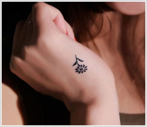101 small tattoos for that will stay beautiful