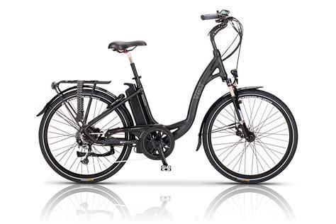 E Bike Classic 2 by Volt Burlington Step Through Classic Electric Bicycle