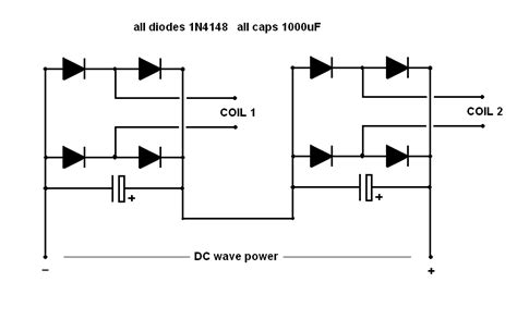 how to use capacitor to smooth dc mime attachment view