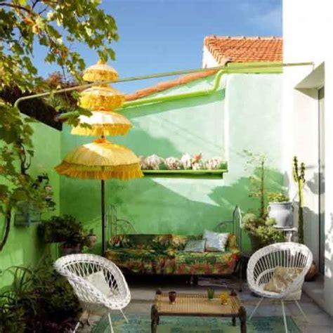 decorar paredes do quintal quintal pequeno jardim um espa 231 o aconchegante em seu lar