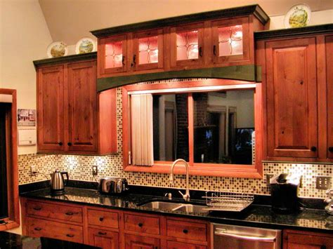 leaded glass for kitchen cabinets leaded cabinet glass inserts fulcher residence traditional kitchen other metro by