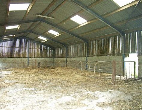 Cattle Sheds For Sale by Property With Land For Sale 15 Achnairn Lairg Iv27 4dn